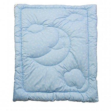 """Одеяло """"Пушинка"""", теплое, 110*140 см"""