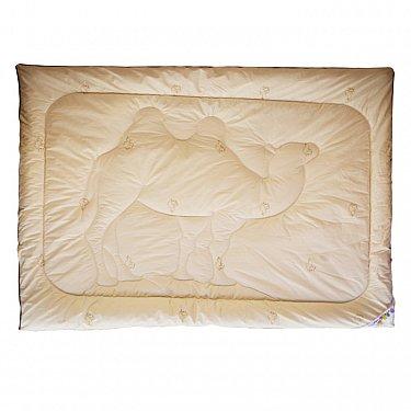 """Одеяло """"Верблюжонок"""", теплое, 110*140 см"""