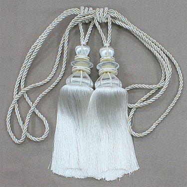 Кисти Ajur HK MB996Y-1834, белый