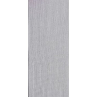 """Комплект ламелей для вертикальных жалюзи """"Лайн"""", серый, 280 см"""