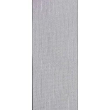 """Комплект ламелей для вертикальных жалюзи """"Лайн"""", серый, 180 см"""