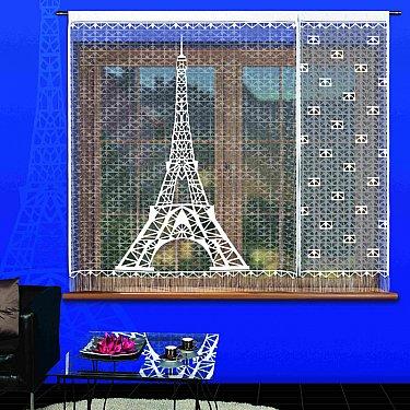 """Комплект японских штор """"Париж"""" №3353"""