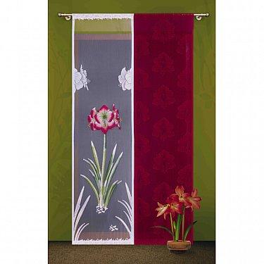 Комплект японских штор цветной №3361